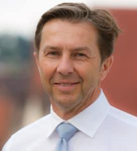 Prof. Dr. Bernd Radtke ergänzt ab 1. Oktober als Professor das Team des Studiengangs BWL-Messe-, Kongress- und Eventmanagement an der DHBW Ravensburg.