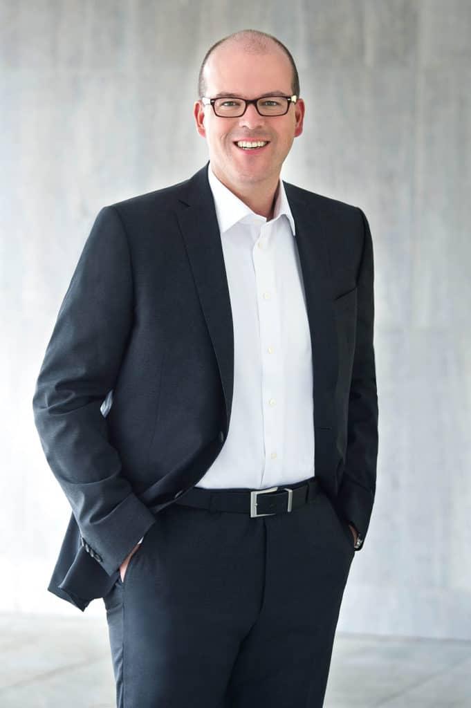 Christian Obladen ist seit Juni neuer CFO bei Vok Dams Worldwide.