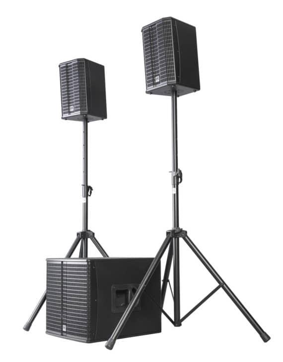 HK Audio LUCAS 2K