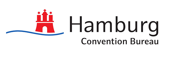 Hamburg Convention Bureau Logo