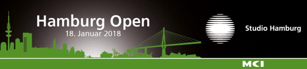 Hamburg Open 2018