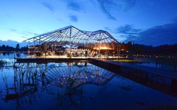 Lake Leigo Music Festival