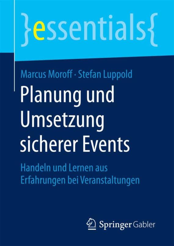 Planung und Umsetzung sicherer Events