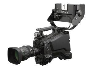 Sony HXC-FB80
