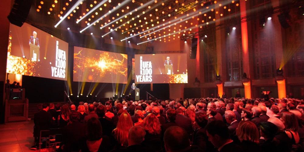100 Jahre UFA Anniversary Night