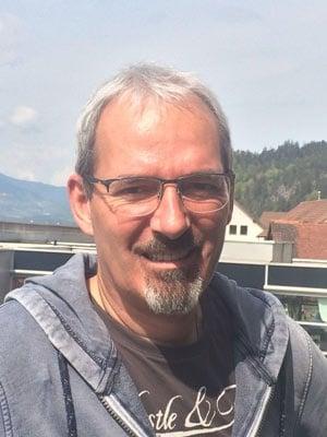 Markus Holdermann