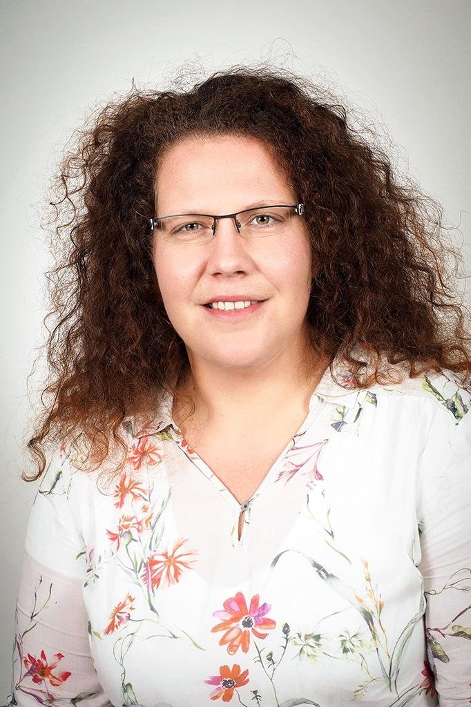 Silvia Raack
