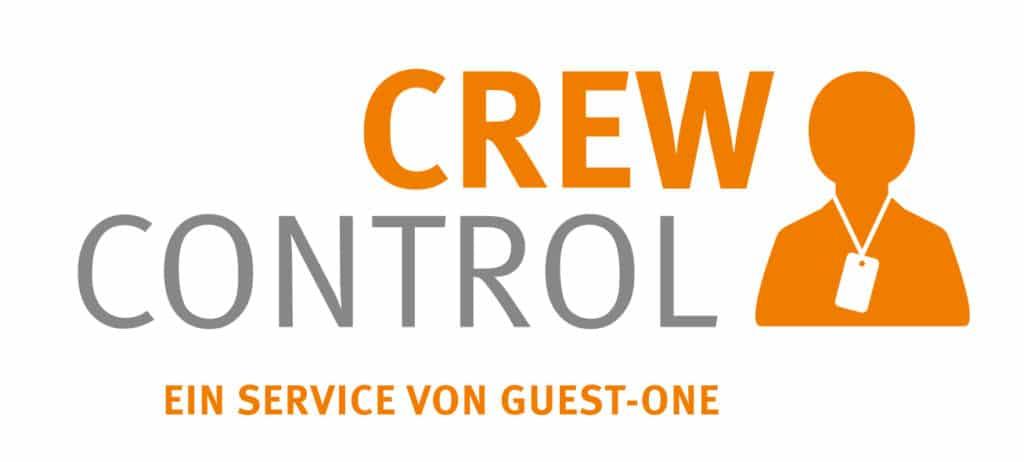 Crew Control von Guest One