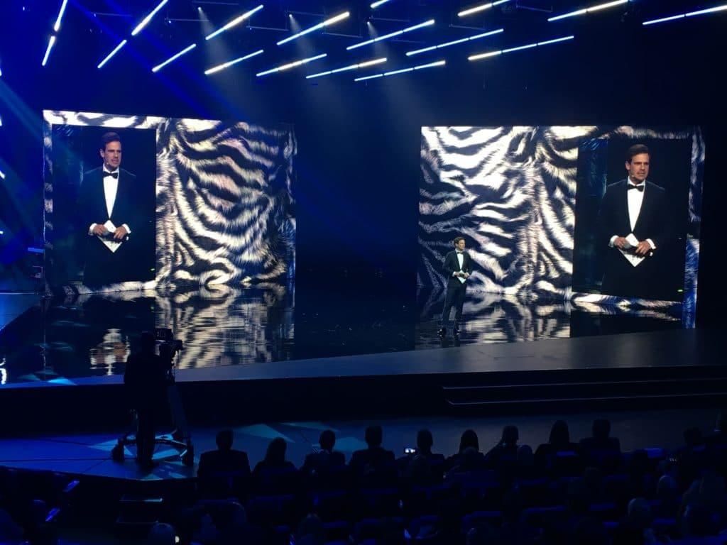 FAMAB Award 2017