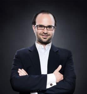 Pascal Volz
