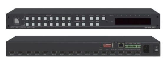 HDMI Matrixschalter VS-88UHD