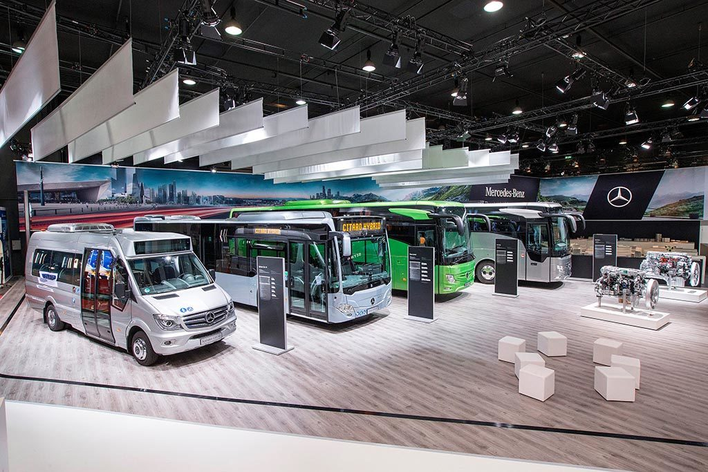 Busworld 2017