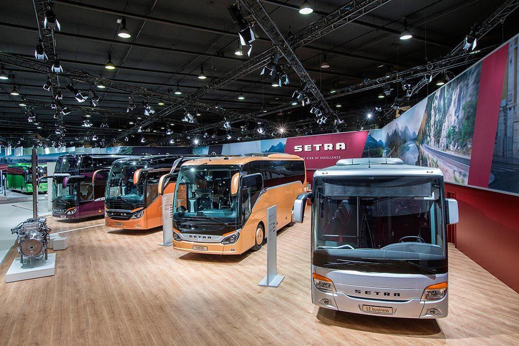 Busworld 2017