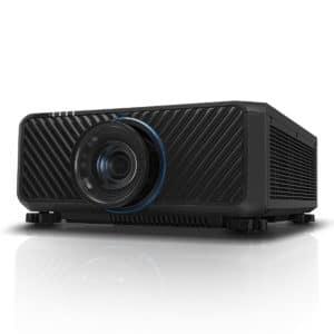 Der LU9915 BlueCore Laserprojektor eignet sich für eine Vielzahl an Installationsmöglichkeiten.