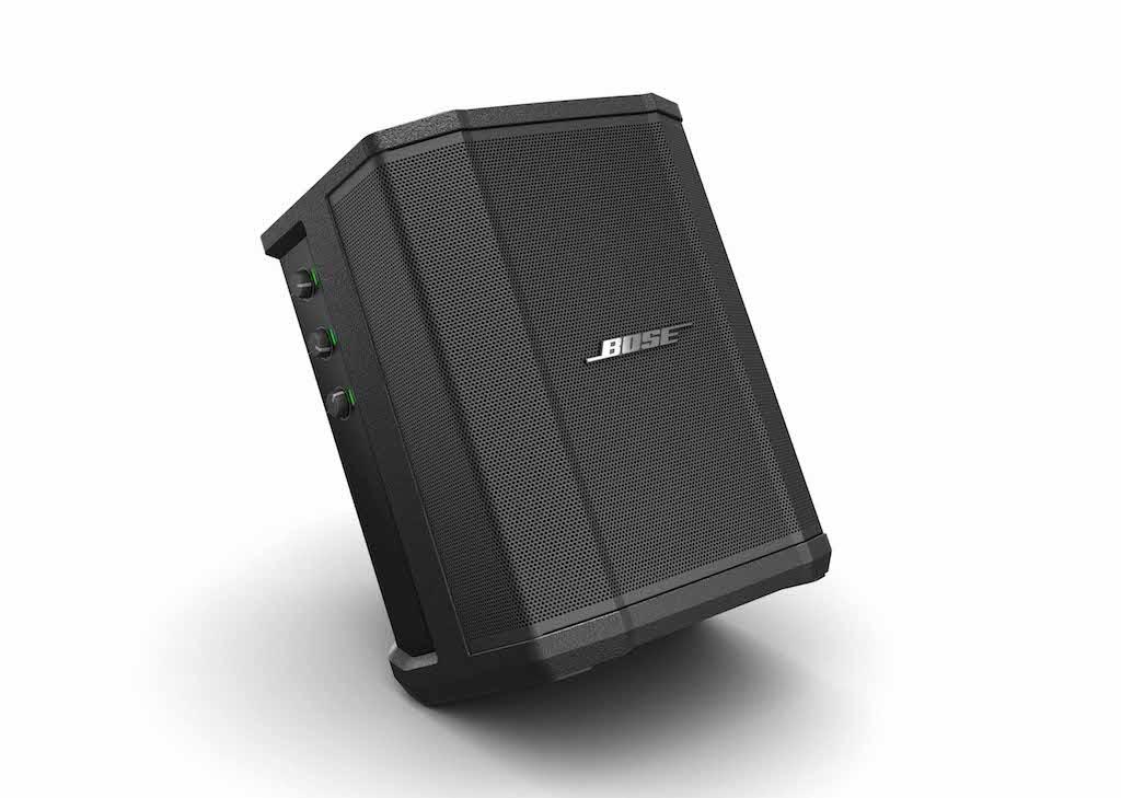 Bose S1 Lautsprecher