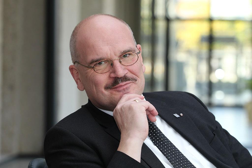 EVVC Präsident