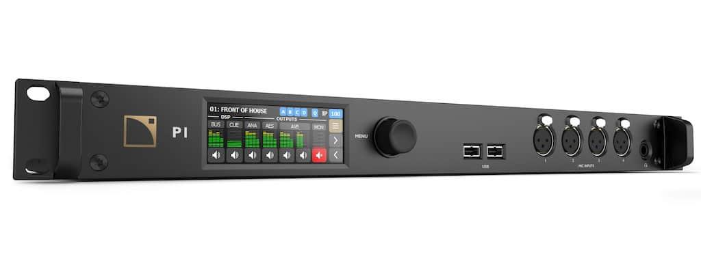 L-Acoustics Audioprozessor P1