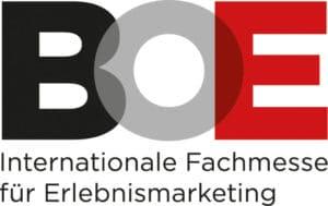 Neues Logo für die BOE