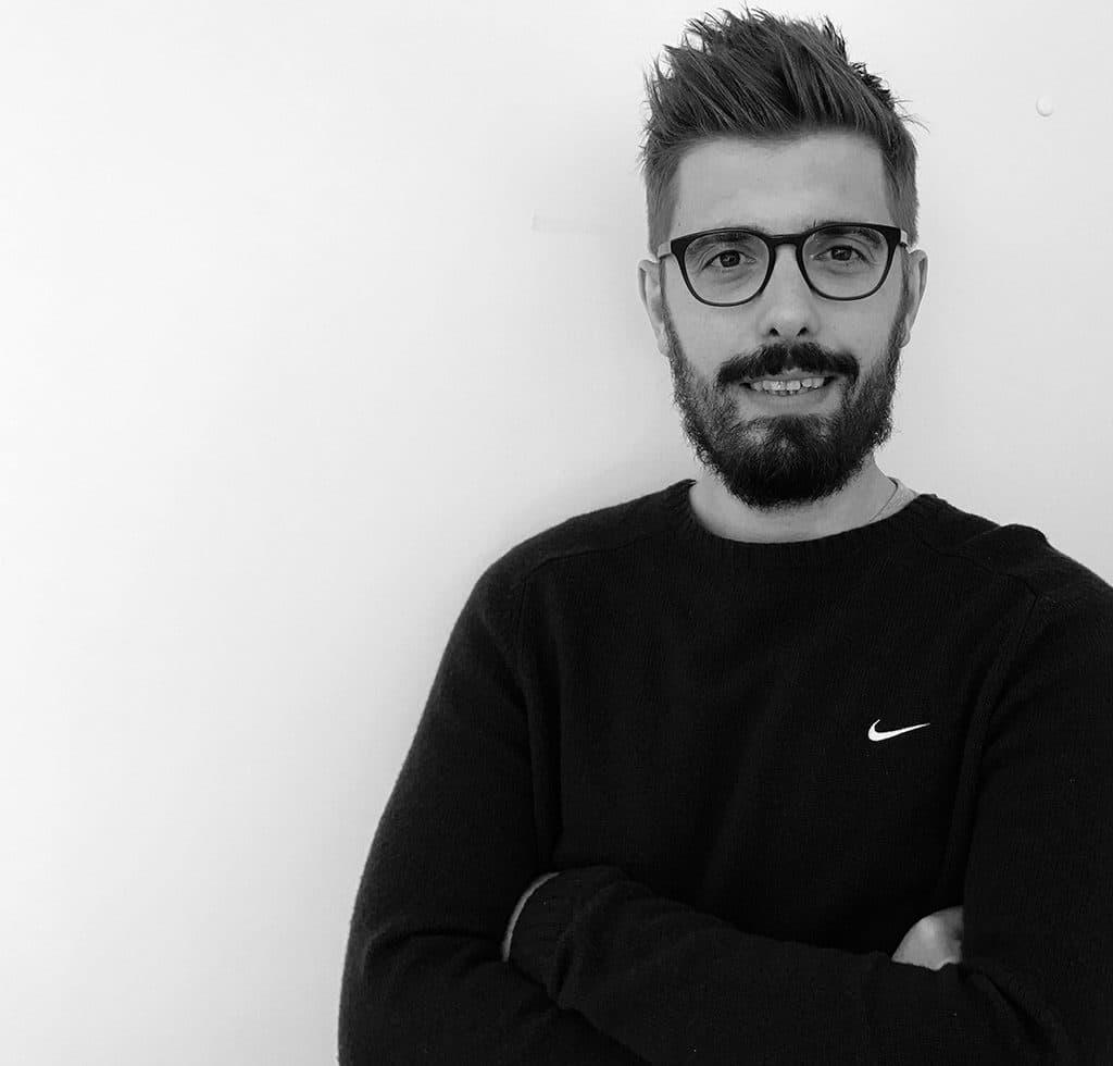 Marco Misuraca, Managing Director eps Schweiz.