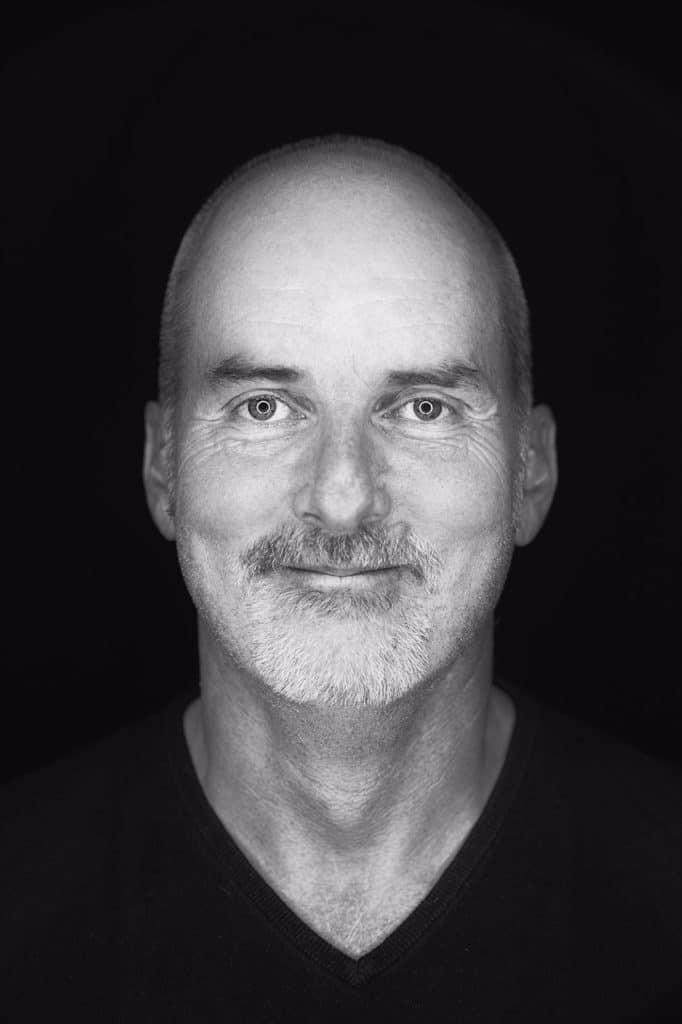 Stephan Haida, Geschäftsführer von Artlife