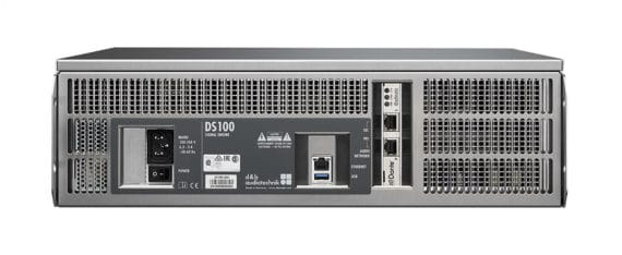 DS100 d&b