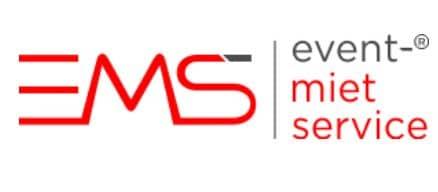 EMS Event Miet Service Logo