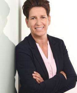 Michaela Hirsch ist neue Vertriebsmanagerin für Deutschland bei Peerless-AV