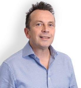 Roberts-Davies übernimmt die Leitung des Bereichs Pre-Sales & Projects