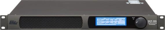 BSS DCP-555 Audio-Matrix von vorne