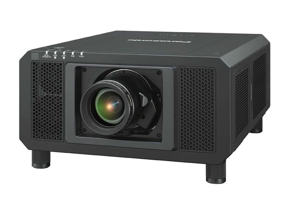Gahrens + Battermann haben für ihr Portfolio in den PT-RZ21K Laser-Phosphor-Projektor von Panasonic investiert.