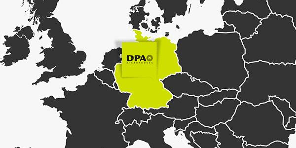 DPA Germany