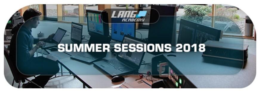 Sommer Sessions Lang AG