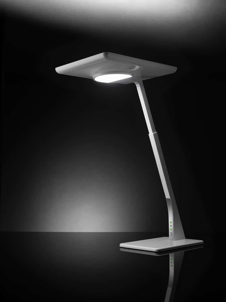 Bicult LED - eines der Gewinnerprodukte beim Wettbewerb Design Plus powered by Light + Building