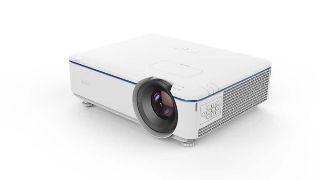 Laserprojektor BenQ LU950
