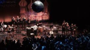 Berlin Show Orchestra mit Stargast Billy Ocean
