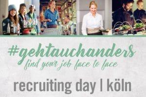 Kirberg Recruiting Day #gehtauchanders