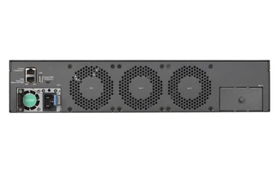 SDVoE-ready Switch von Netgear