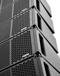 Nova Line-Array PARIZ