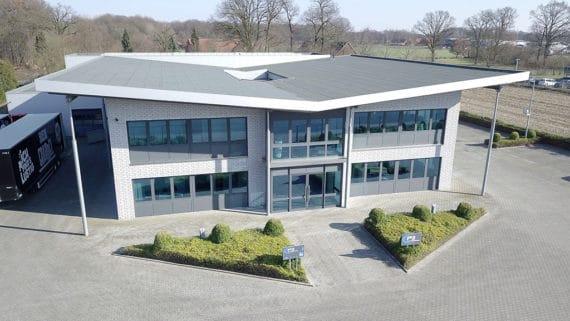 Firmensitz P2 Veranstaltungstechnik