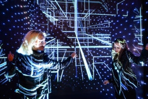 Prolight + Sound 2017 Immersive