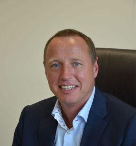Rene Just - CFO Losberger De Boer