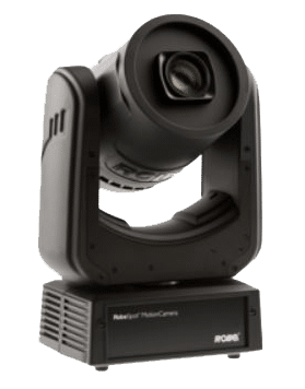 RoboSpot Motion Camera