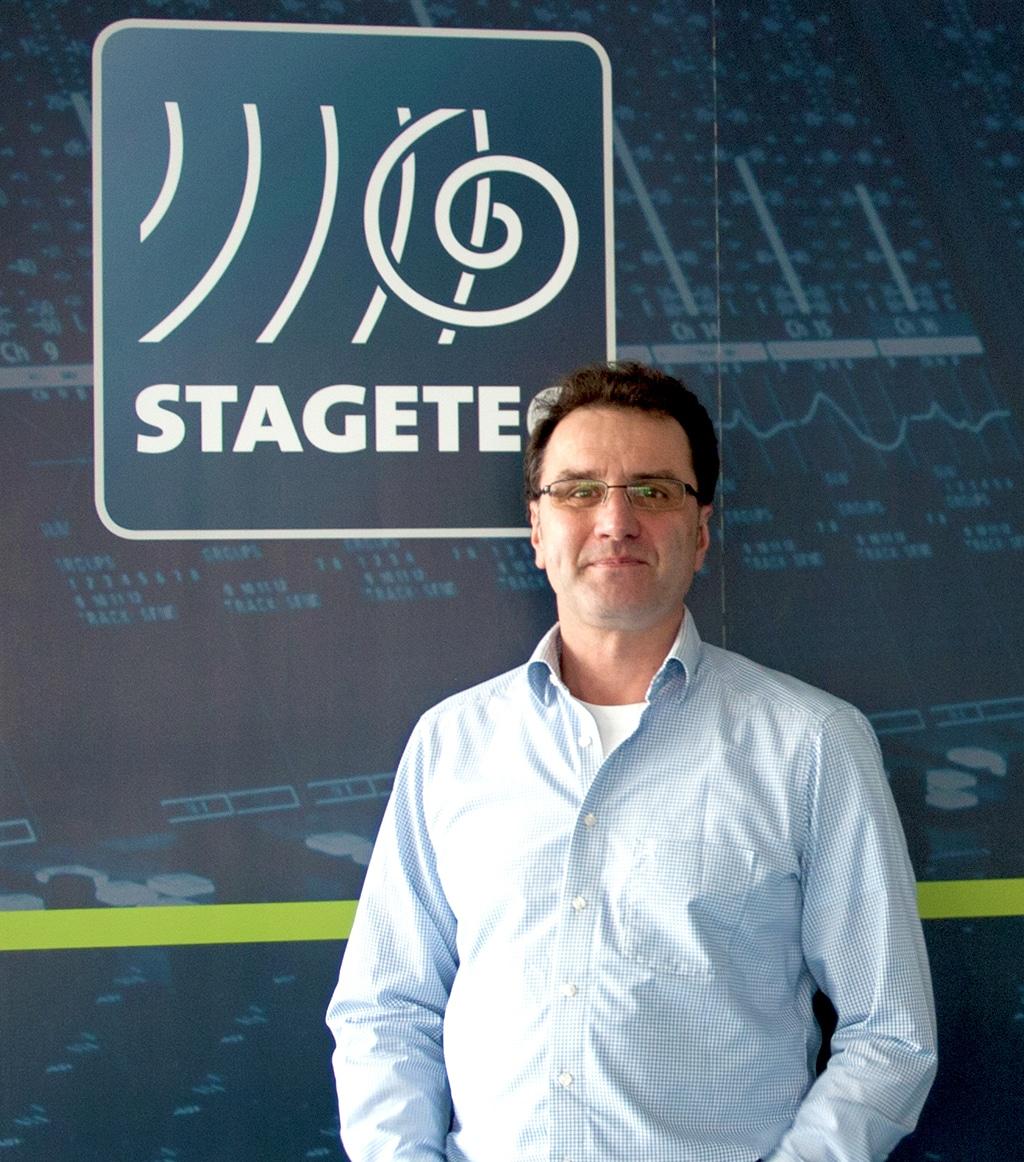 Stage Tec Sebastian Schmidt