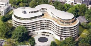 The Fontenay, Hamburg