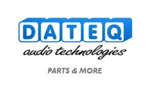 Dateq Logo