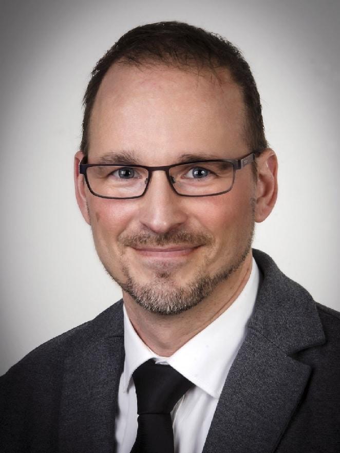 Henner Hopmann