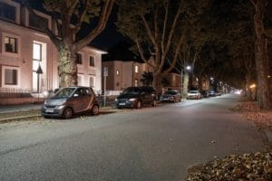 Streetlight 11 von Osram