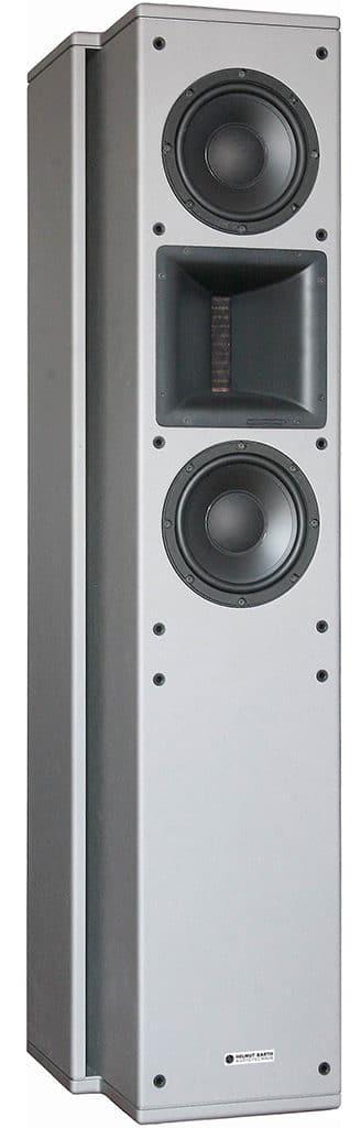 Helmut Barth Audiotechnik