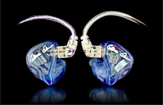 In Ears von Nature Ears