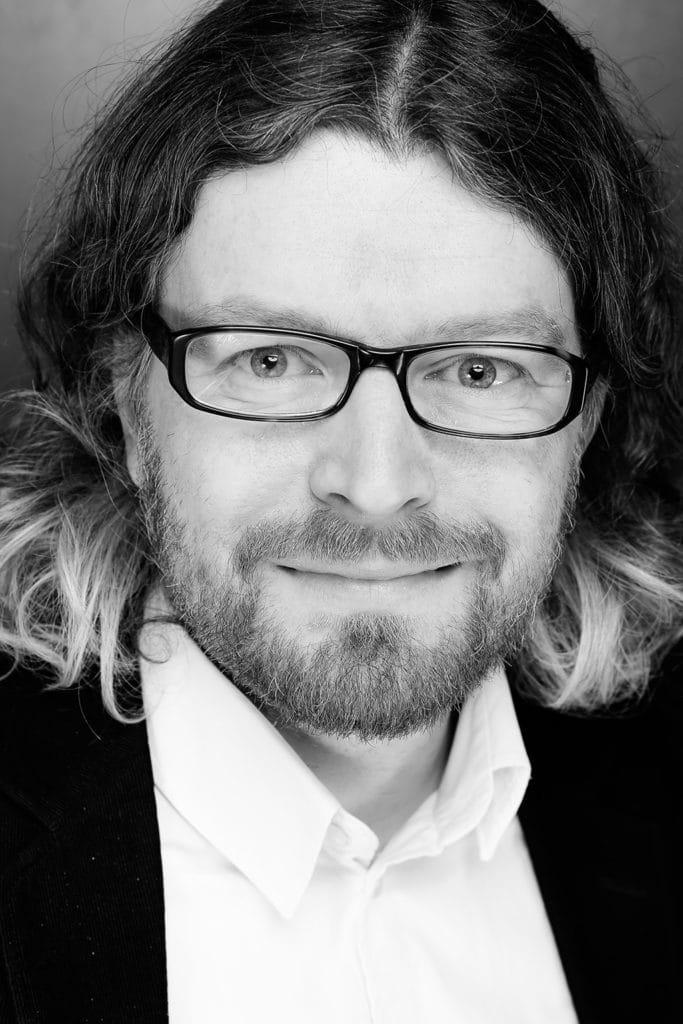 Daniel Schuch, Marketing- und Vertriebsleiter bei Pink Event Service aus Karlsruhe und Frankfurt.